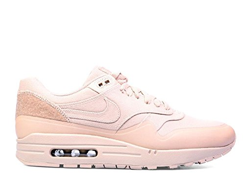 (Nike Nikelab Air Max 1 V SP Patch 704901-200 Sand NikeLab Men's Shoes size 11.5)