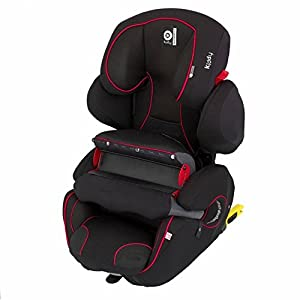 kiddy guardianfix pro 2 group 1 2 3 car seat limited edition streamline by kiddy baby. Black Bedroom Furniture Sets. Home Design Ideas