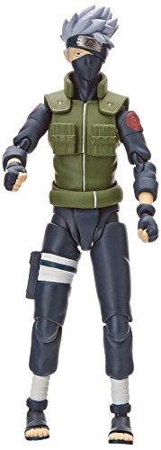 Bandai Tamashii Nations Naruto Shippuden Hatake Kakashi SH Figuarts Action Figure