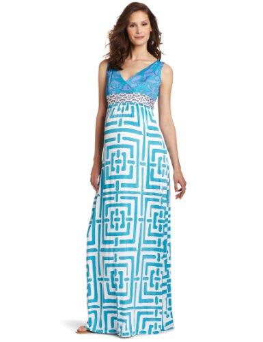 Buy Special Apparel : Olian Women's Maternity Brooke Maxi Dress on ...