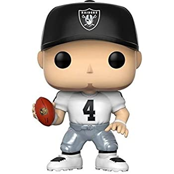 Amazon Com Funko Pop Nfl Marshawn Lynch Raiders Away