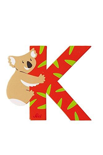 SEVI 1831 – Graffiti Animals – Letter K Koala (81611)