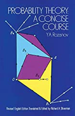 This book, a concise introduction to modern probability theory and certain of its ramifications, deals with a subject indispensable to natural scientists and mathematicians alike. Here the readers, with some knowledge of mathe...