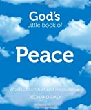God's Little Book of Peace: Words of comfort and reassurance