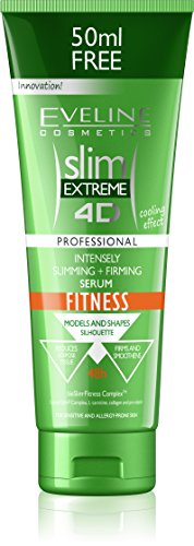 SLIM EXTREME 4D SLIMMING AND FIRMING SERUM ANTI-CELLULITE FI