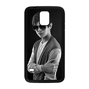 Samsung Galaxy S5 Phone Case AustinMahone F8T90821