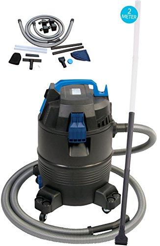 AquaForte Teich-/Nass-/Trockensauger