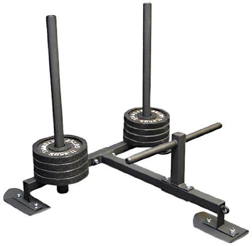 Fitness Master A.P.E. Sled Leg Exercise Machine