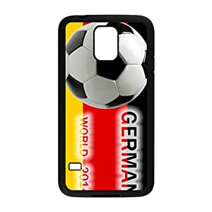 German world cup football Cell Phone Case for Samsung Galaxy S5