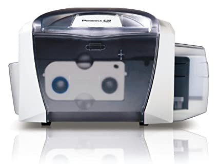 DRIVERS FOR C30 CARD PRINTER