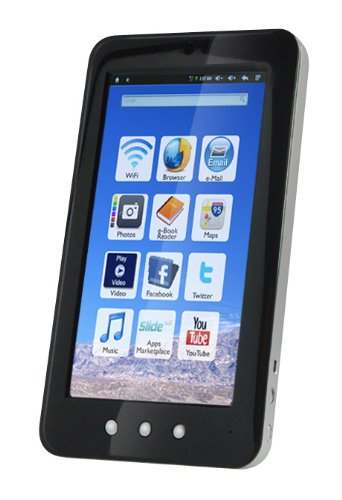 Craig Touch Screen Android Tablet 7