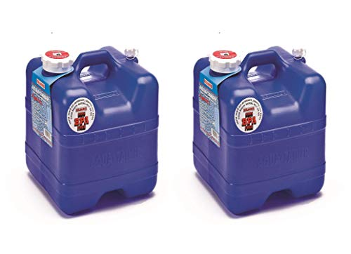 4 gal water container - 8