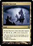 Magic: The Gathering - Arcane Sanctum - Shards of Alara