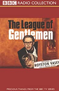 The League of Gentlemen Radio/TV