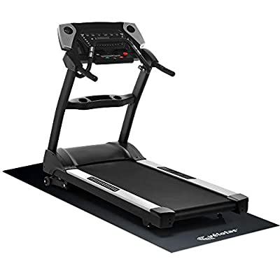Velotas High Density Equipment & Treadmill Mat, Multiple