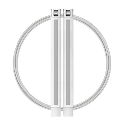RPM Speed Rope - Sprint (White) by RPM