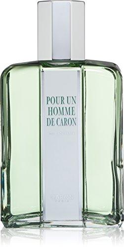 (CARON PARIS Pour Un Homme De Caron Eau de Toilette SPLASH, 16.9 Fl Oz)