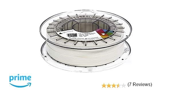 Smartfil EP, 1.75mm, Ivory White, 750g Filamento para Impresión 3D ...