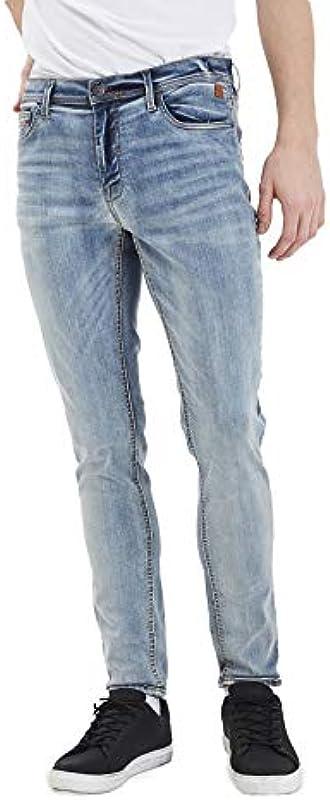 Blend Twister Noos Slim dżinsy męskie: Odzież