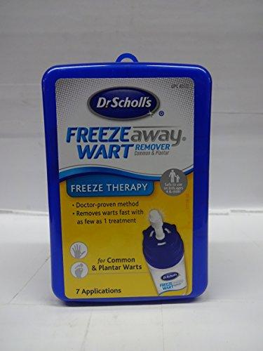 Dr. Freeze Wart Treatments