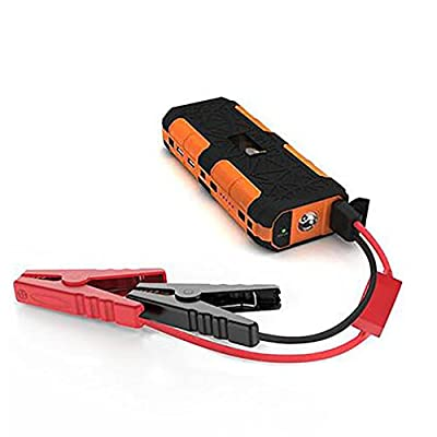 Jump Starters Mini 20000Mah Car 800A Emergency Starting Device Lighter Power Bank 12V Car Charger For Car Battery Booster Buster