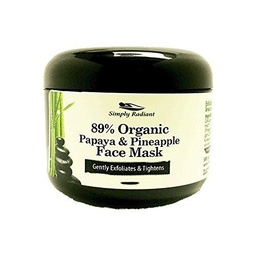 Papaya Mask For Face - 6