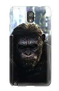 New Arrival Dawn Of The Planet Of The Apes PDQpsmR805wUtsZ Case Cover/ Note 3 Galaxy Case