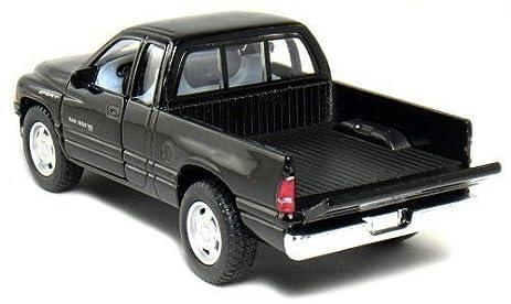 New Dodge Truck Colors