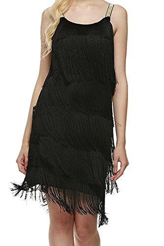 Glam Silk Skirt - 5