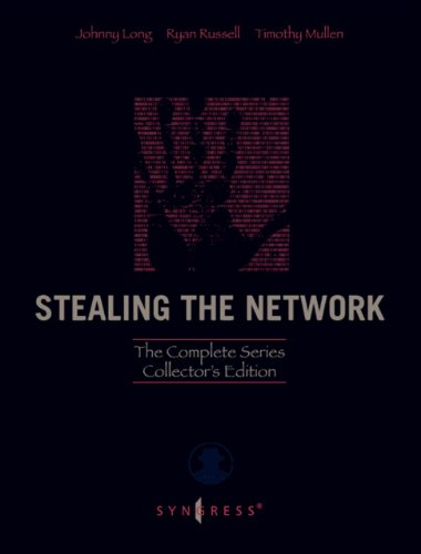 Stealing the Network: The Complete Series Collector's Edition and Final Chapter Epub