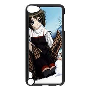 Kanon iPod Touch 5 Case Black QD9321942