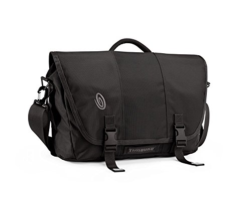 Timbuk2 Commute Messenger Bag 2013, Black, Medium