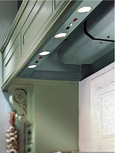 Vent-A-Hood BH352PSLD SS 900 CFM Wall Mount Liner Insert SS/52-3/8