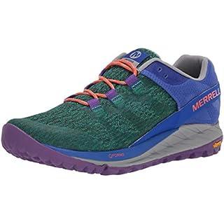 Merrell Women's Antora Sneaker Running Shoes Review