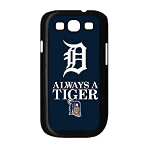 Customize Detroit Tigers MLB Back Case for SamSung Galaxy S3 I9300 JNS3-1293 by runtopwell