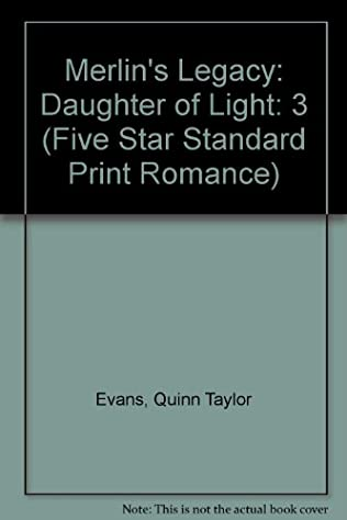 book cover of Daughter of Light