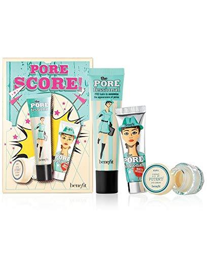 Benefit Pore Score Complexion Set For Pores