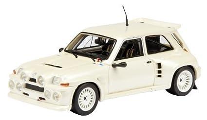 š Shuko (1/43) Renault R5 Turbo Maxi White (SC450885500) Schuco