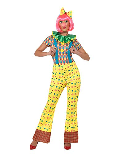 Giggles The Clown Lady Costume]()