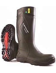 Dunlop Purofort+Full Safety Boot
