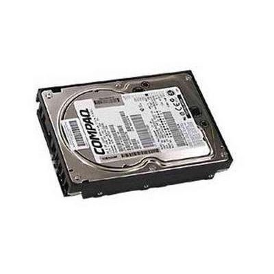 (COMPAQ 177987-001 - 36.4GB Wide Ultra3 SCSI hard drive 10,000 RPM 68 PIN- 3.5-inch f)