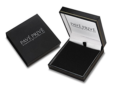 Pave Prive femme  9 carats (375/1000)  Or jaune|#Gold Rond   Transparent Diamant