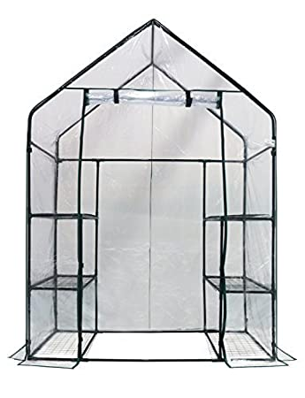 The 40 Best Greenhouses | Portable Options & More | Safety com
