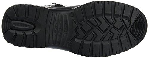Maxguard Sx700 - Calzado de protección Unisex adulto negro