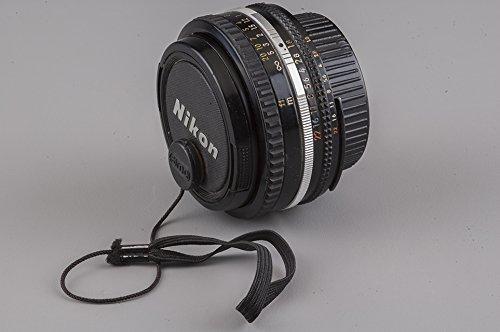 Nikon 50mm f/1.8 f1.8 AI manual focus lens