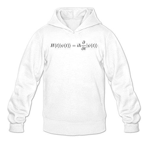 Thought Physicist Schrodinger Hoodie Sweatshirt