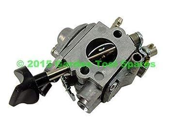 Stihl BR500 BR550 BR600 Soplador de Hojas Carburador Nuevo ...