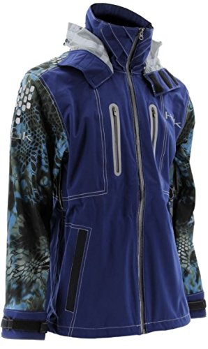 All Weather Jacket - 5