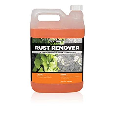 Top alliance gator rust remover for 2019