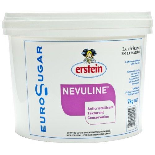 Nevuline - Inverted Sugar - 1 pail - 15.4 lb by Erstein (Image #1)